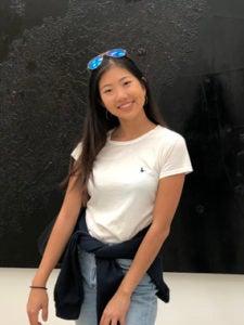 Sydney Yin